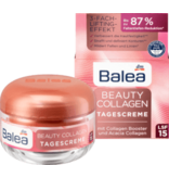 Balea Balea Dagcrème Beauty Collageen met Collageen Booster 50 ml
