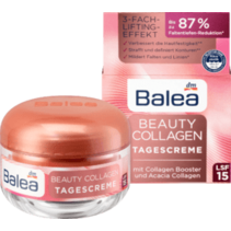 Balea Dagcrème Beauty Collageen met Collageen Booster