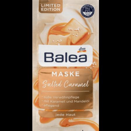Balea Balea Masker met Gezouten Karamel 16 ml