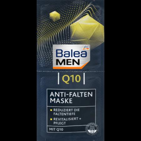 Balea MEN Balea MEN Q10 Antirimpelmasker 16 ml