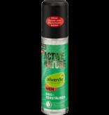 alverde MEN alverde MEN Deodorant Verstuiver Active Nature 75 ml