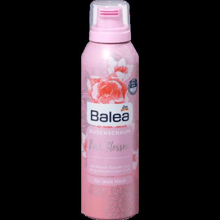 Balea Balea Doucheschuim Pink Blossom 200 ml