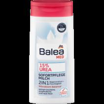 Balea MED Bodymilk Direct Verzorgend 15% Urea