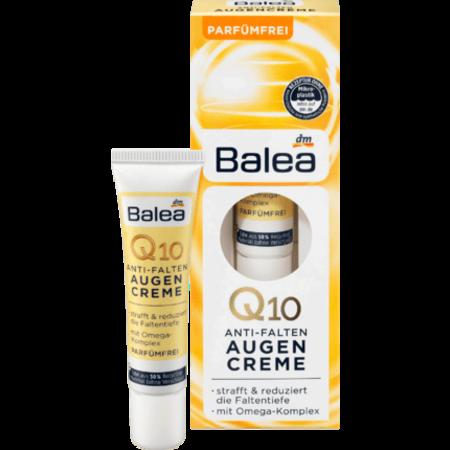 Balea Balea Q10 Anti-rimpel Oogcrème 15 ml