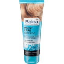 Balea Professional Shampoo Moist Care