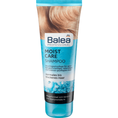 Balea Balea Professional Shampoo Moist Care 250 ml