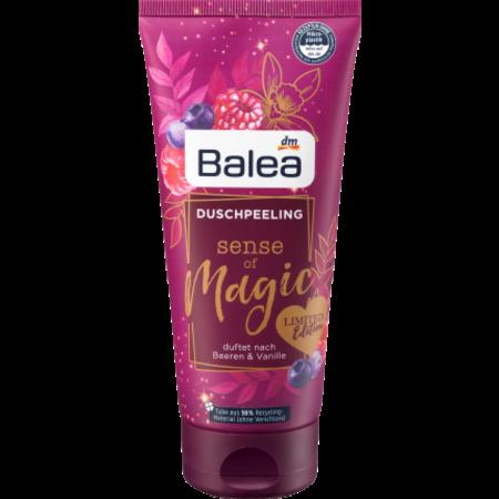 Balea Balea Douchepeeling Sense of Magic 200 ml