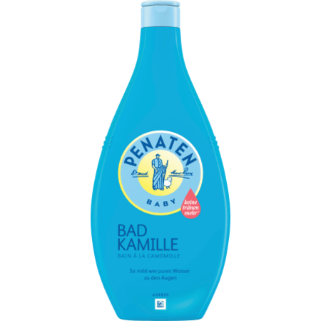 Penaten Baby Bad Additief Kamille 750 ml