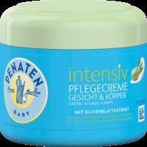 Penaten Baby Intensief Verzorgende Crème voor Gezicht en Lichaam