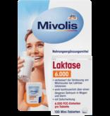 Mivolis Mivolis Laktase 6.000 (100 stuks)
