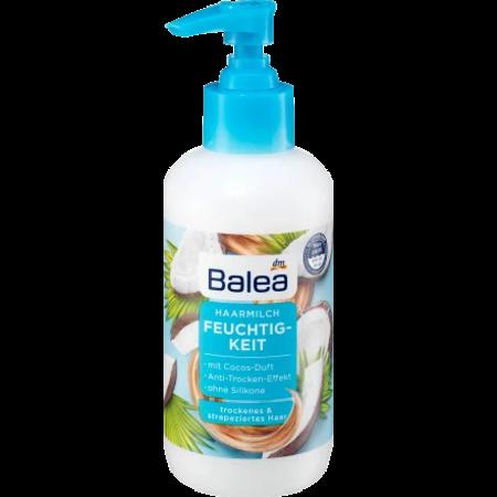 Balea Balea Haarmelk Hydraterend Cocos 200 ml