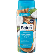 Balea Shampoo Hydraterend Cocos