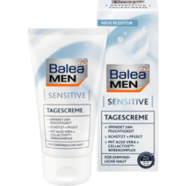 Balea MEN Sensitive Dagcrème