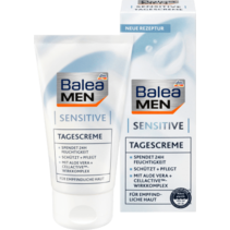 Balea MEN Sensitive Dagcrème