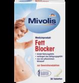 Mivolis Mivolis Vetblokker Tabletten (30 stuks)