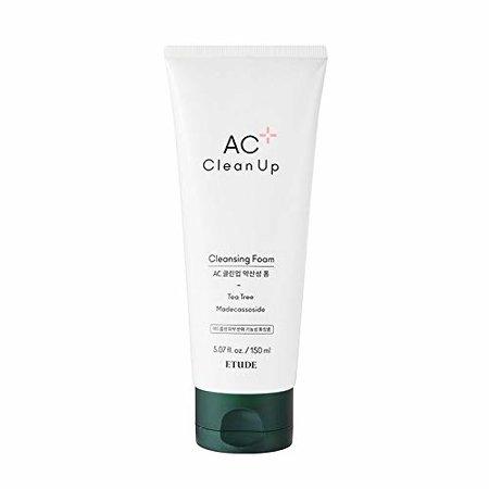 Etude House Anti Acne Reinigingsschuim 150 ml
