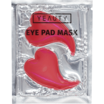 Yeauty Eye Pad Mask 2 Hearts
