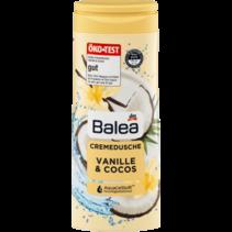 Balea Douchecrème Vanille & Kokos