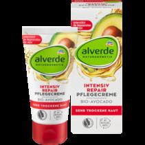 alverde Intensiv Repair Dagcrème Bio-Avocado