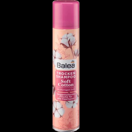 Balea Balea Droogshampoo Soft Cotton 200 ml