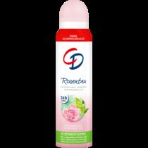 CD Deo Spray Deodorant Rozendauw