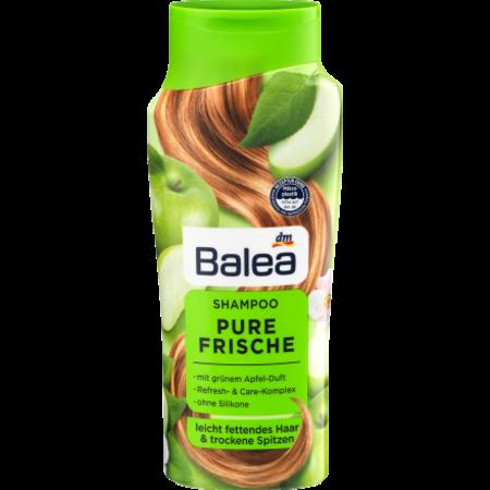 Balea Balea Shampoo Pure Frisheid 300 ml
