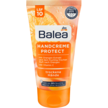Balea Handcrème Protect met Vitamine C + SPF 10