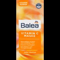 Balea Vitamine C Masker