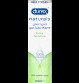 Durex Naturals Extra Sensitive Glijgel 100 ml