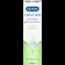 Durex Naturals Extra Sensitive Glijgel