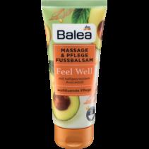 Balea Massage- en Voetverzorgingsbalsem Feel Well