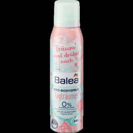 Balea Balea Deodorant Deo-Bodyspray Day Dreamer 150 ml