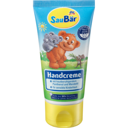 SauBär Handcrème 50 ml