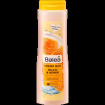 Balea Crèmebad Melk & Honing