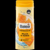 Balea Douchecrème Melk & Honing