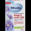 Mivolis Mivolis Omega-3 Lijnzaadolie 1.000 Capsules 30 stuks