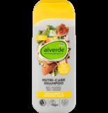 alverde alverde Shampoo Nutri-Care 200 ml
