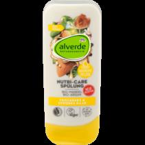 alverde Conditioner Nutri-Care