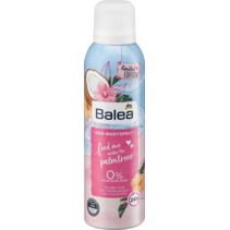 Balea Deo-Bodyspray Find Me Under The Palmtrees