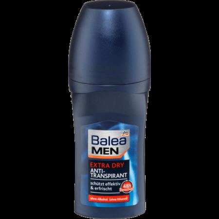 Balea MEN Balea MEN Deo Roll On Extra Dry 50 ml