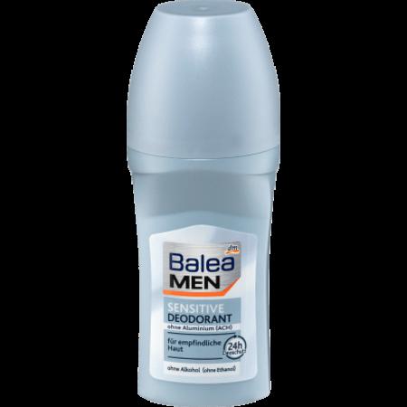 Balea MEN Balea MEN Deo Roll On Sensitive 50 ml