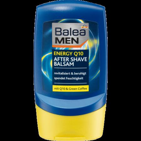 Balea MEN Balea MEN After Shave Balsem Energy Q10 100 ml
