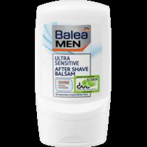 Balea MEN After Shave Balsem Ultra Sensitive