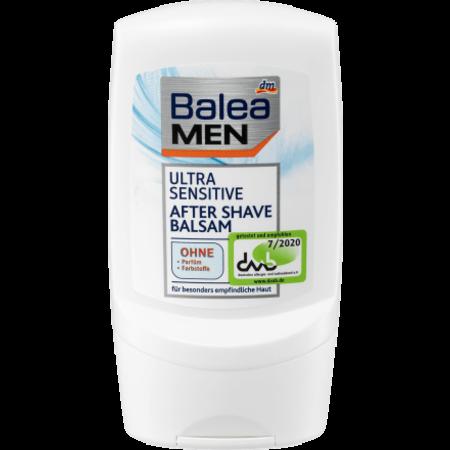 Balea MEN Balea MEN After Shave Balsem Ultra Sensitive 100 ml