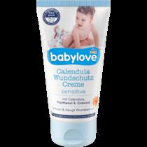 babylove Calendula Wondbeschermingscrème Sensitive