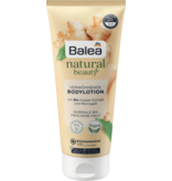 Balea Balea Natural Beauty Bodylotion Bio-Gemberextract en Moringa-olie 200 ml