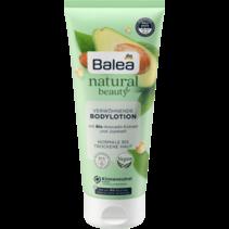 Balea Natural Beauty Bodylotion Bio-Avocado-Extract en Jojoba-Olie