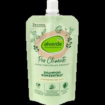 alverde Pro Climate Shampoo Concentraat Citroenmelisse
