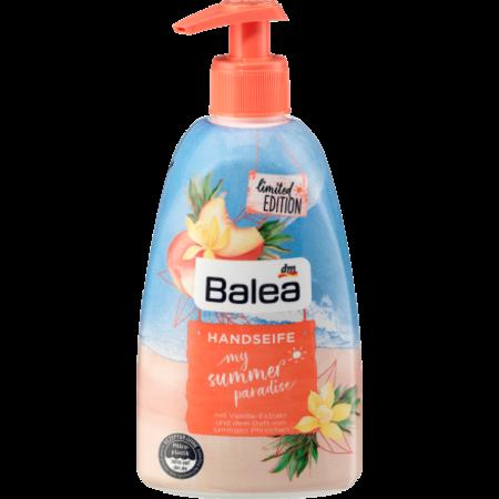 Balea Balea Crèmezeep My Summer Paradise 500 ml