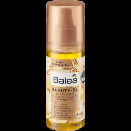 Balea Balea Beauty-Oil 150 ml